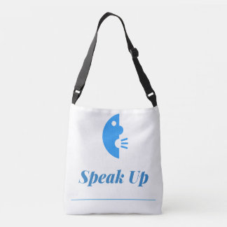 Speak Up Bag