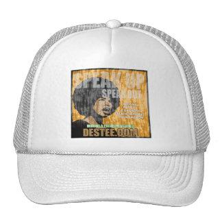 Speak Up Hat