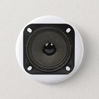 speaker 2 inch round button