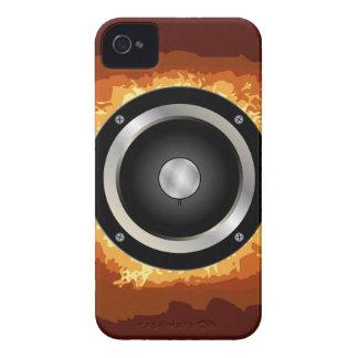 Speaker iPhone 4 Case-Mate Cases