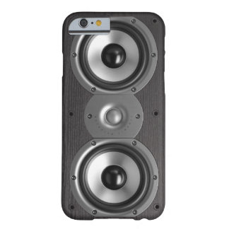 Speaker iPhone 6 Case Barely There iPhone 6 Case
