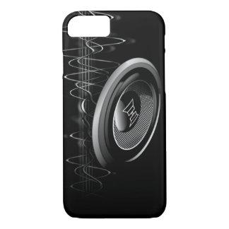 speaker iPhone 7 case