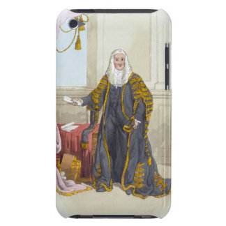 Speaker of the House of Commons, from 'Costume of Barely There iPod Covers