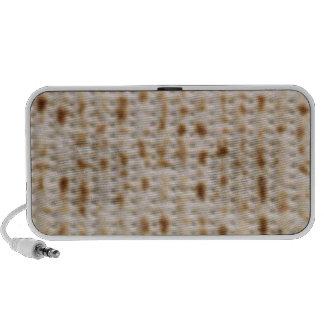 Speaker Passover Seder Matzoh OrigAudio