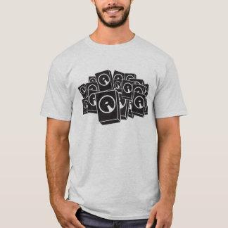 Speaker Wall T-Shirt