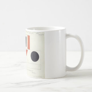 Speakers on Tribune by Kazimir Malevich Coffee Mug