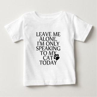 Speaking Baby T-Shirt
