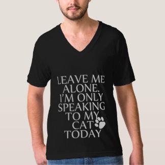 Speaking T-Shirt