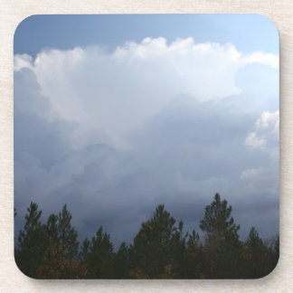 Spearfish Canyon Thunderstorm Coasters