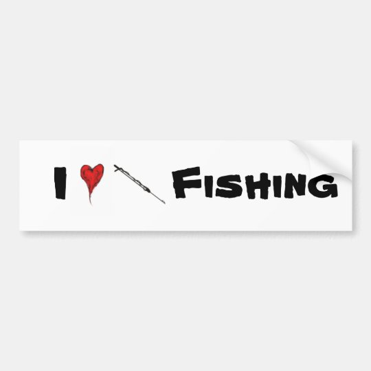 Spearfishing Bumper Sticker