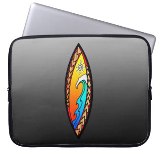 Spearhead Wave Laptop Sleeve
