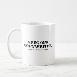 Spec Ops Copywriter Mug