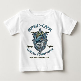 Spec-Ops Gaming Community Baby T-Shirt
