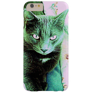 Special Cat 3 Barely There iPhone 6 Plus Case