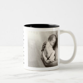 Special Dad Two-Tone Coffee Mug
