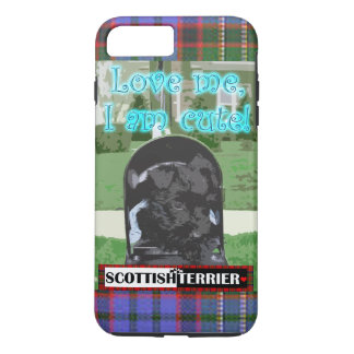 Special Delivery iPhone 7 Plus Case