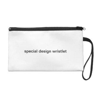 special design wristlet! wristlet clutch
