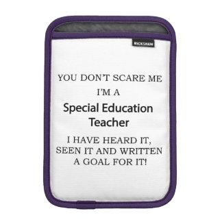 Special Ed. Teacher iPad Mini Sleeve