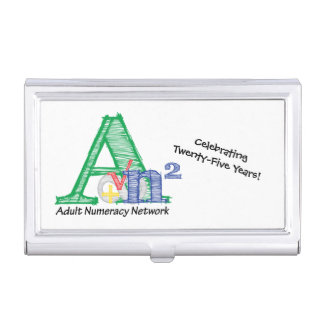 Special Edition ANN Business Card Holder