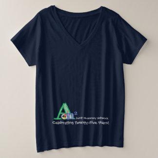 Special Edition ANN Women's Plus Size T-shirt