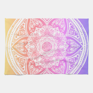 Special Edition Bardh Mandala Kitchen Towel