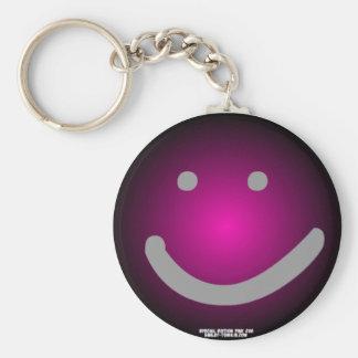 Special Edition Pink Joe Keychain