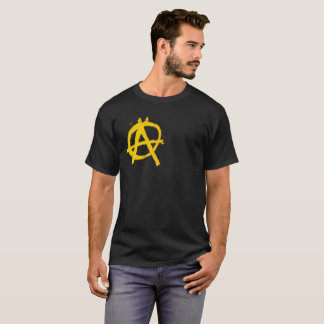 Special Edition Yellow ANCAP T-Shirt