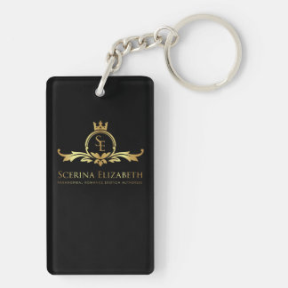 Special Editoin Nocturnia Keychain