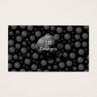 Special Effects Business Cards
