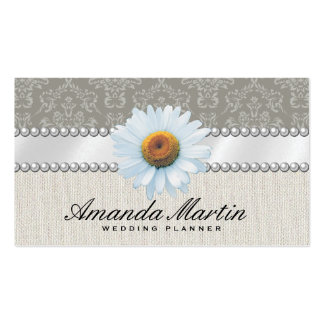 Special Events | Classic Gray Business Card