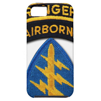 Special Forces Group Green Berets SF SOF SFG SOC iPhone 5 Cases