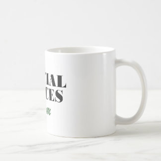 Special Forces Mom Mug
