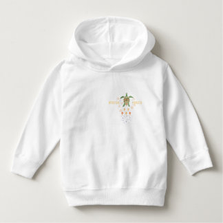 """Special Forces"" Toddler Pullover Hoodie"
