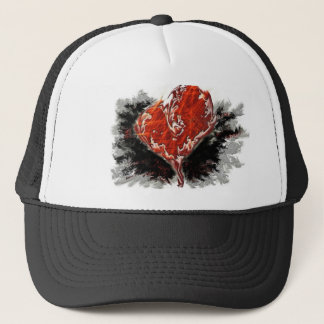 Special HEart Trucker Hat