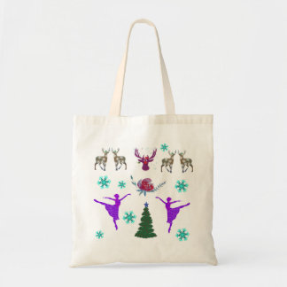 Special Holidays Budget Tote