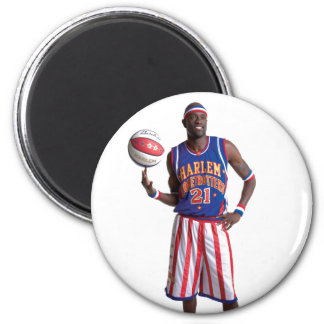 Special K ball spin 2 Inch Round Magnet
