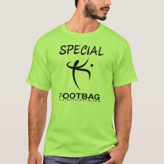 Special K Footbag T-Shirt