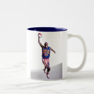 Special K leap Two-Tone Coffee Mug