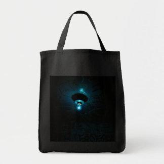 Special léger bleu sac