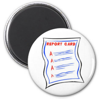 Special Magnet For Your Child's all A report card