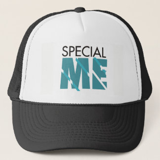 Special Me Collections Trucker Hat
