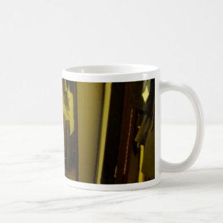 Special Needs Model Coffee Mug