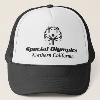 Special Olympics Hat