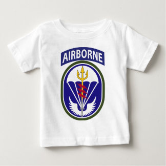 Special Operations Command South - Airborne Baby T-Shirt