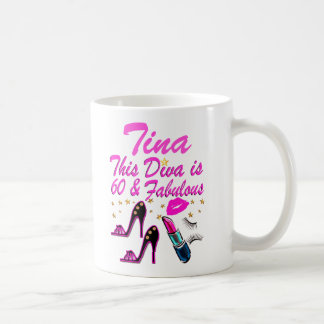 SPECIAL ORDER FOR TINA COFFEE MUG