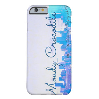 Special Phone Case Barely There iPhone 6 Case