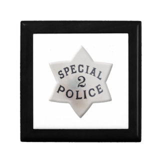 Special Police Gift Box