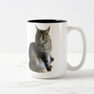 special request for mug with Stuart and Lynnara