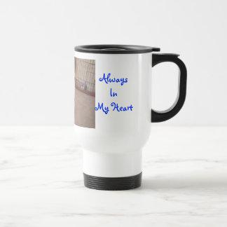 Special Request Travel Mug