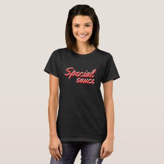 Special sauce - custom t-shirt design!